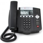 Polycom® SoundPoint® IP 450