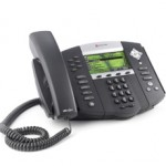 Polycom® SoundPoint® IP 650