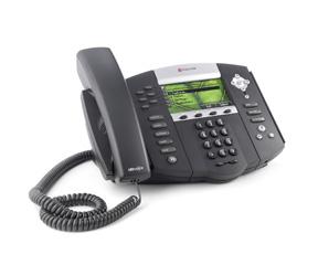 Polycom® SoundPoint® IP 670