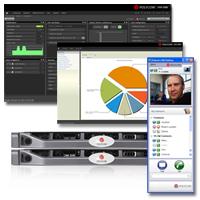 Polycom CMA 4000 5000 Desktop