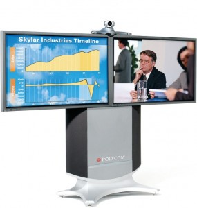 Polycom HDX Executive Collection