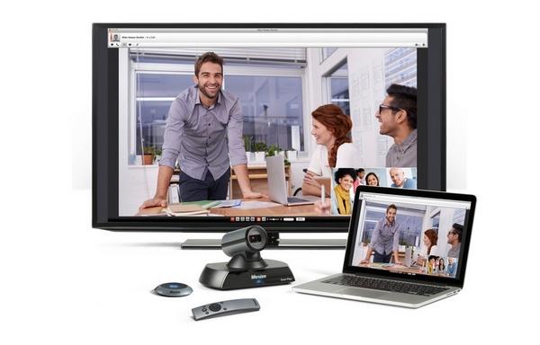 USB Kamera für Videokonferenzen