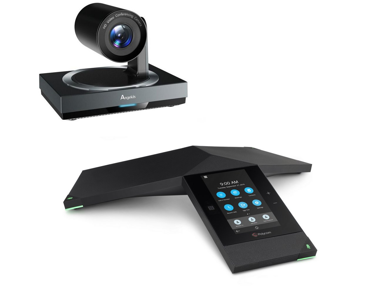 Skype Kamera