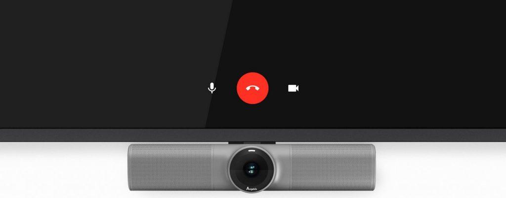 All in One Videokonferenzsysteme universell nutzbar